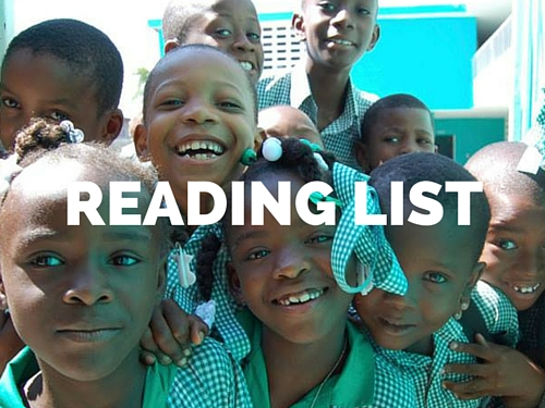 Check out these books and sites for different ages to learn more about hunger