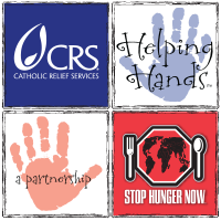 Click to visit the CRS Helping Hands Website