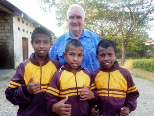Salesian East Timor